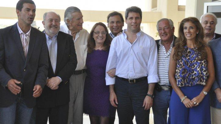 Gobernadores del PJ mantendrán una reunión con Rogelio Frigerio.