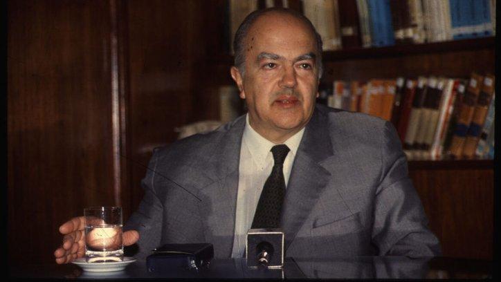 Rodolfo José Urtubey en una imagen de archivo.