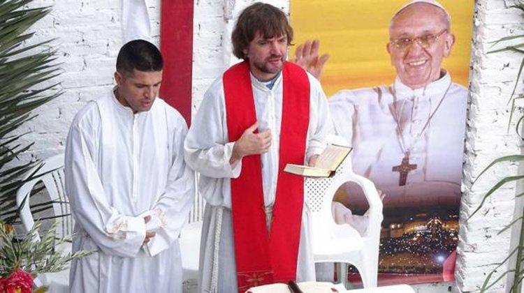 El Padre Pepe Di Paola, el cura de villas de emergencias, pidió que se declare la emergencia nacional en adicciones.