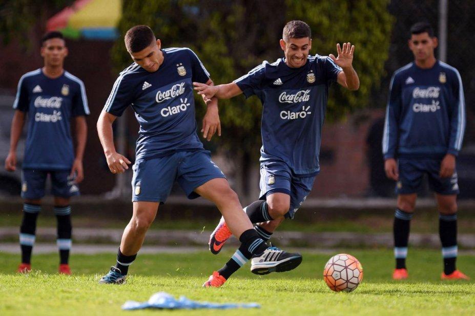 Colombia Sub 20 Hoy: Argentina Está Obligada A Ganarle Hoy A Colombia