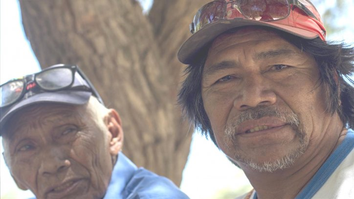 Urbano y Amaya, en contra del título único para 70 comunidades