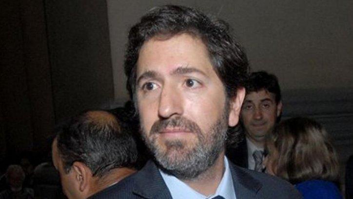 """El juez federal, Sebastián Cassanello es el encargado del caso """"la ruta del dinero K""""."""