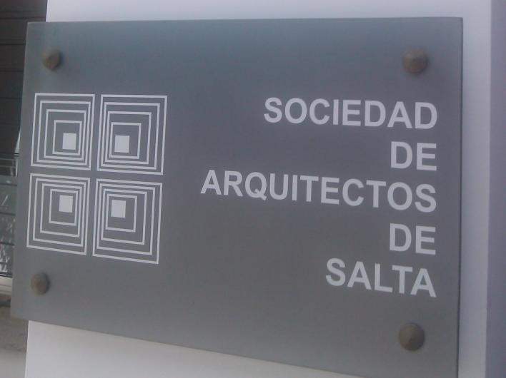 Cumple 50 a os la sociedad de arquitectos de salta - Sociedad de arquitectos ...