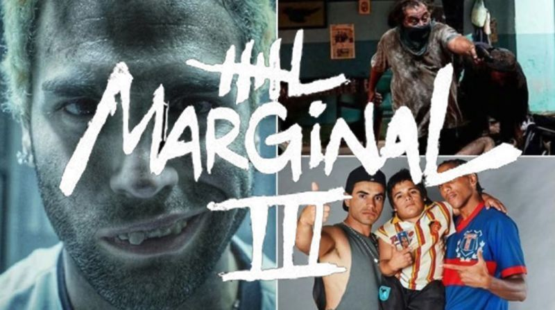 """Mañana comienza a grabarse """"El Marginal 3"""""""