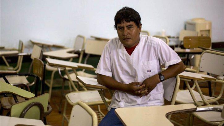 Maximiliano Perez