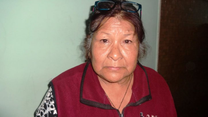 Aida Del Valle Abán.