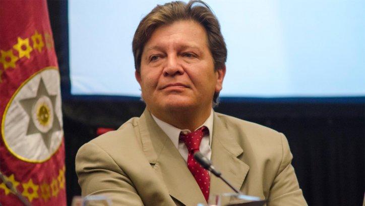 Juan M. Biella, presidente del Cucis