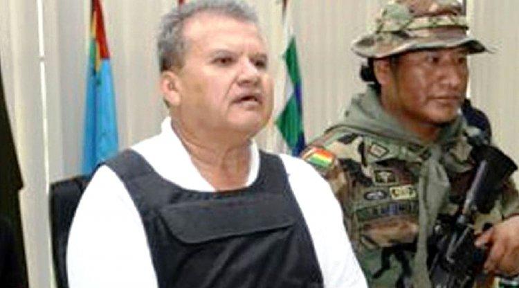 Wilson Maldonado Balderrama