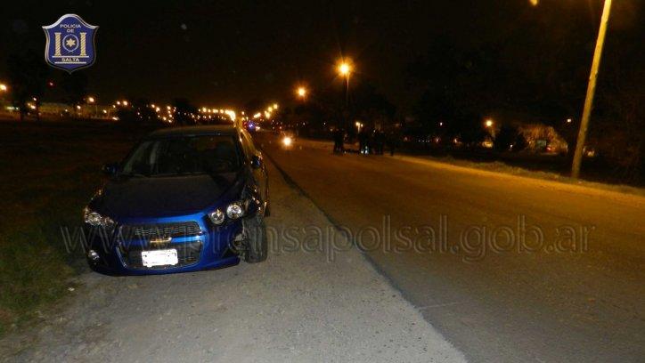 Foto: Gentileza Policía de Salta