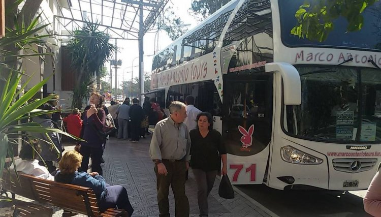 Foto: Gentileza Subsecretaría de Turismo de Santiago del Estero