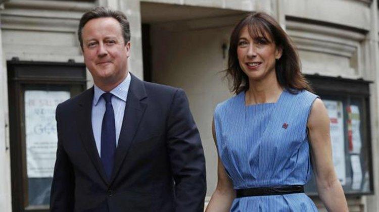 David Cameron seguirá como primer ministro británico hasta octubre.