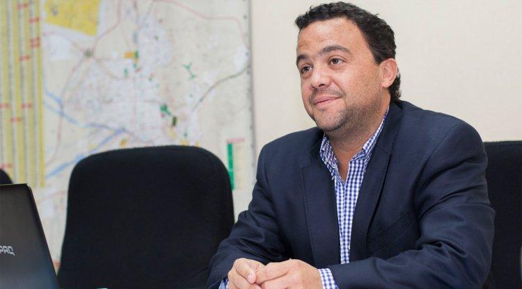 El ministro de Hacienda, Sebastián Gomeza, fue parte de la etapa final de las negociaciones.