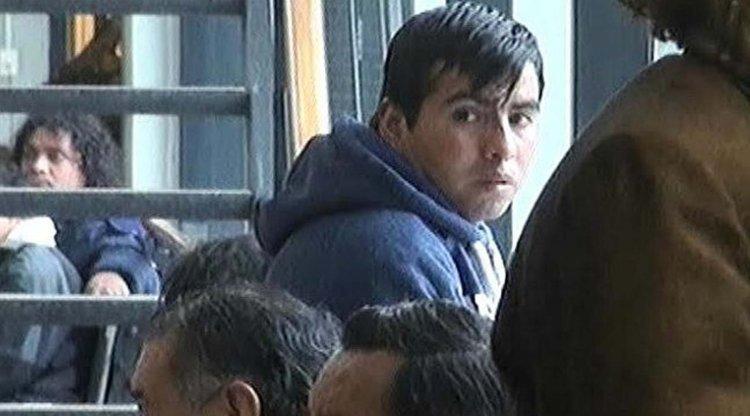 El testigo José Cayetano Sulca quedó detenido por falso testimonio y encubrimiento en el juicio por Noelia Rodriguez.