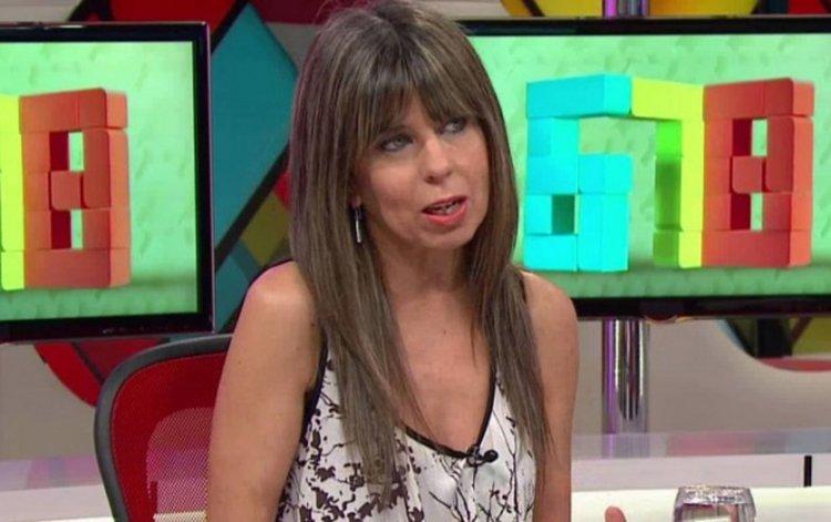 Nora Veiras, expanelista de 678, pluma de Página/12, reclama 3 millones de pesos de base.