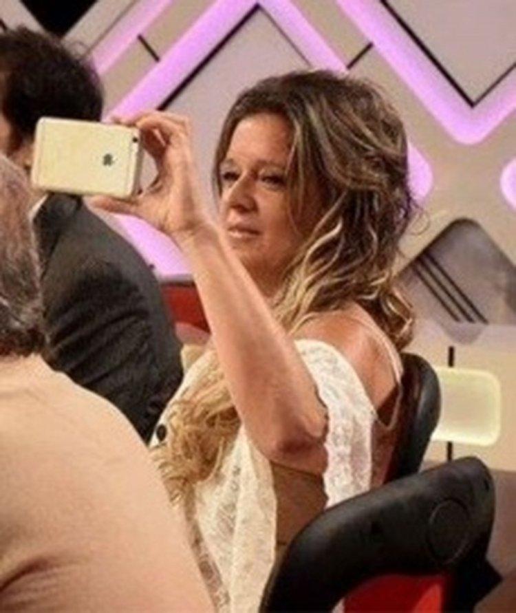 Mariana Moyano. Reclama 1,5 millones de pesos.