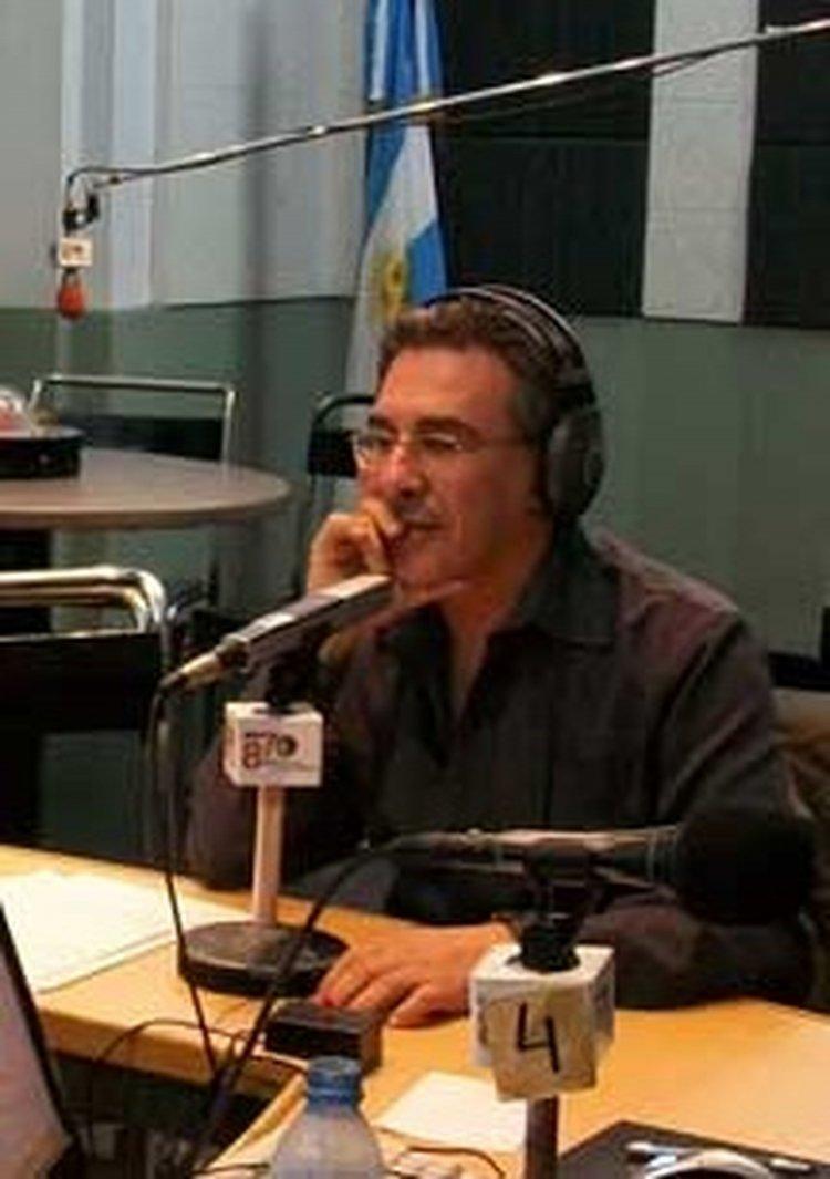 Carlos Polimeni era también una cara frecuentemente invitada en el programa K producido por Diego Gvirtz,