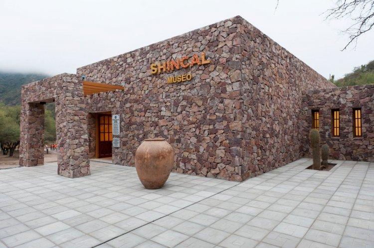 El museo, uno de los mejores del país, donde entender la cultura incaica.