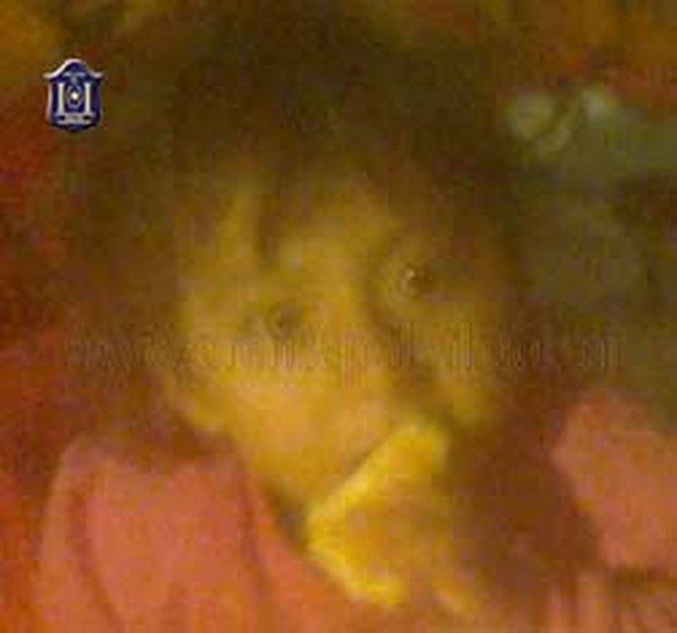 Rosario, de 2 años, desapareció junto a su madre.