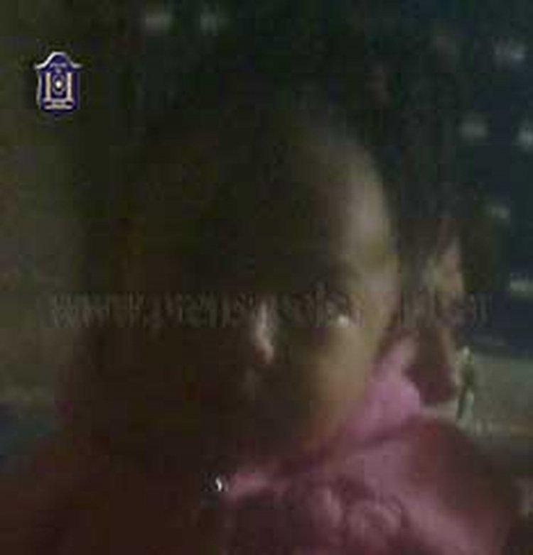 Valentina tiene 1 año. Desapareció junto a su mamá.