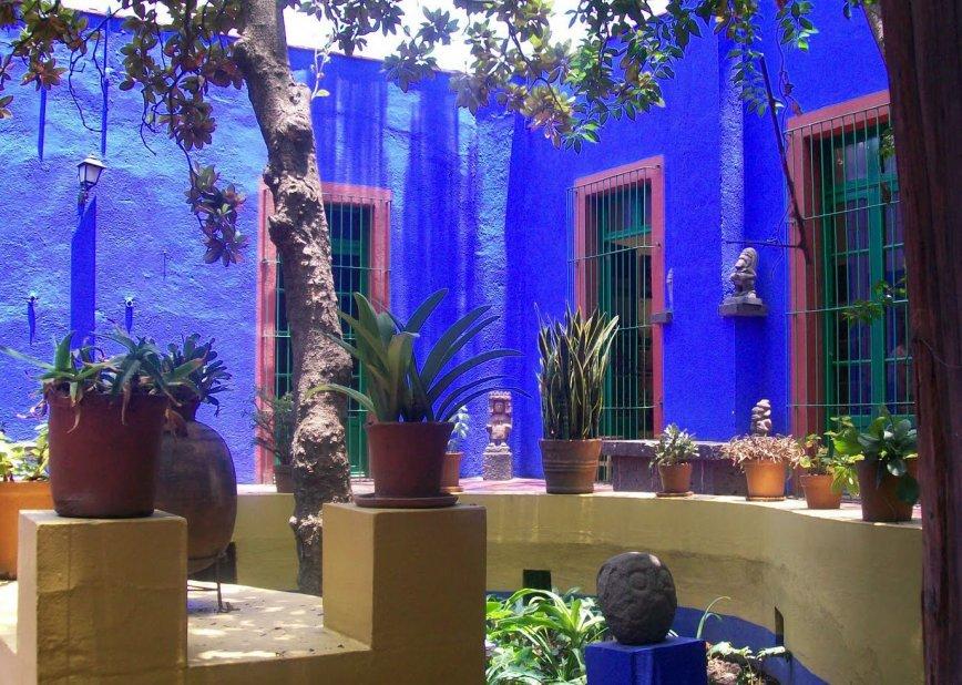 Tips para que el estilo mexicano invada la decoraci n de for Decoracion de su nueva casa