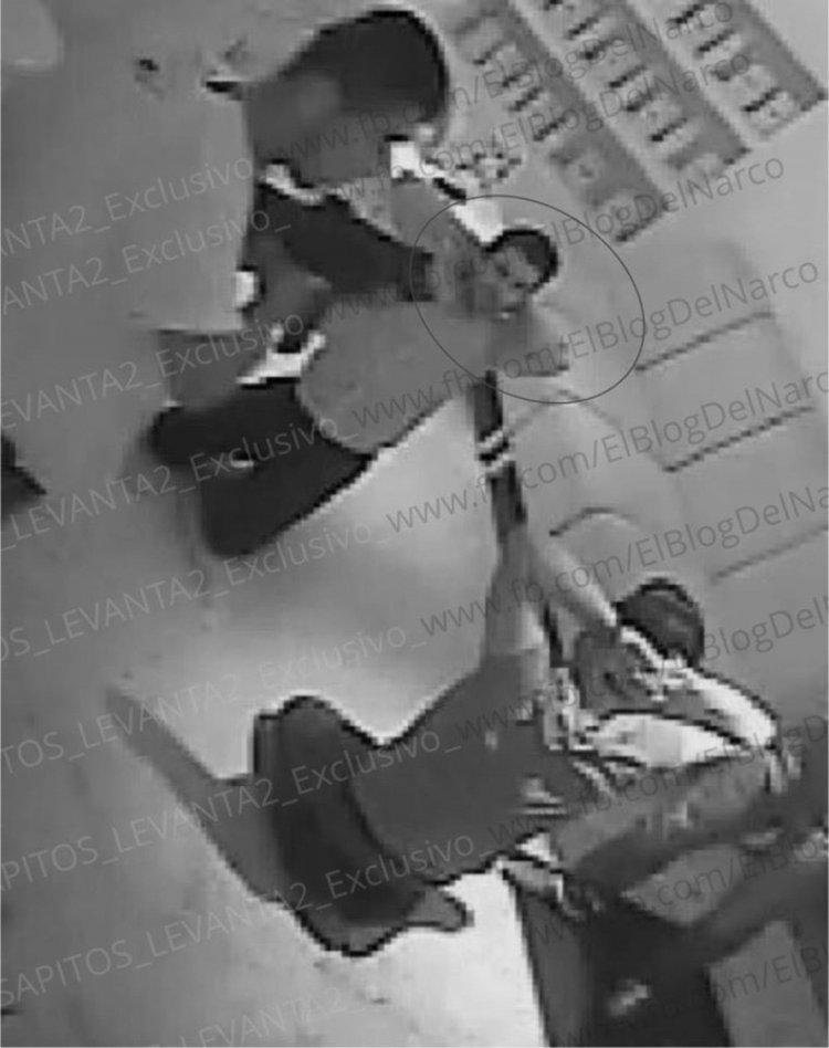 Así fue el secuestro del hijo del Chapo Guzmán.
