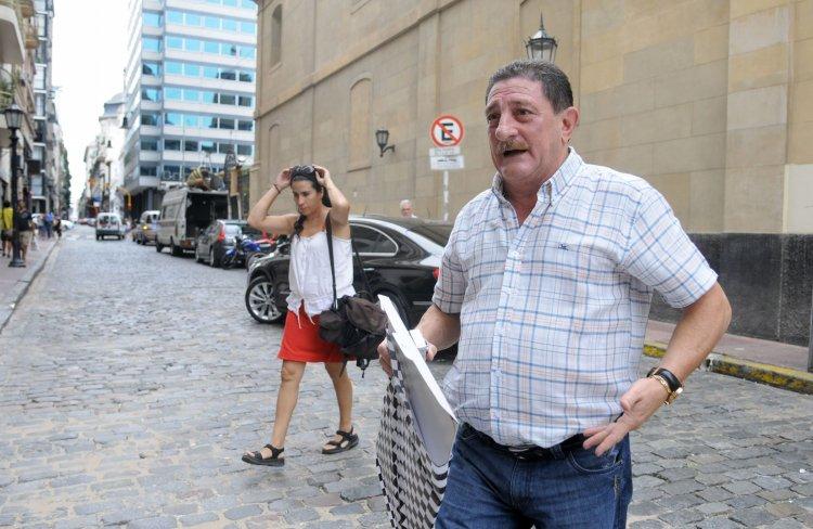 Omar Viviani.