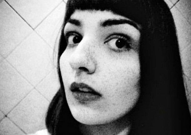 IRENE HERNÁNDEZ, TENÍA 15 AÑOS.