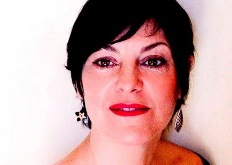Tati Caviglia, de 50 años, fue asesinada y quemada. La encontraron dentro de una valija.