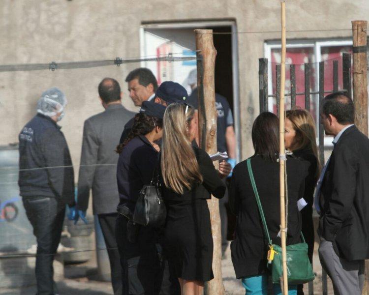 Gran conmoción causó el 3 femicidio en 5 días en Mendoza. Esta vez en Luján de Cuyo.