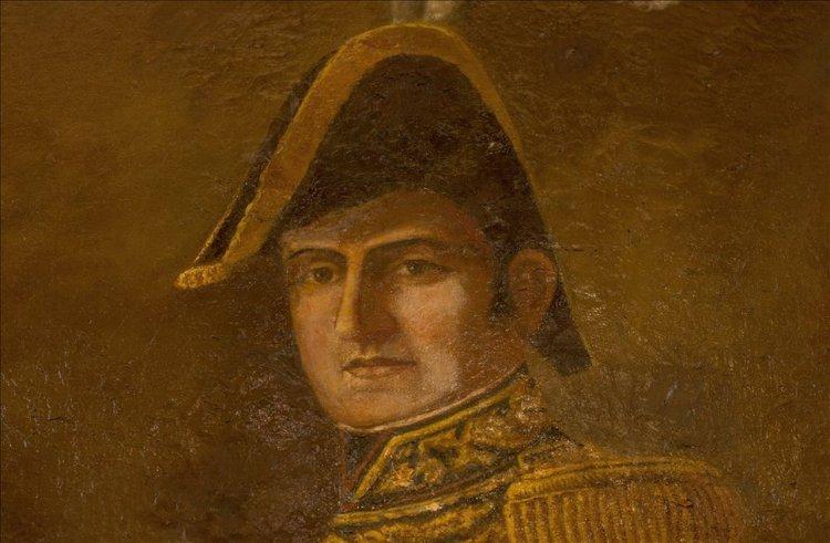 General Manuel Belgrano