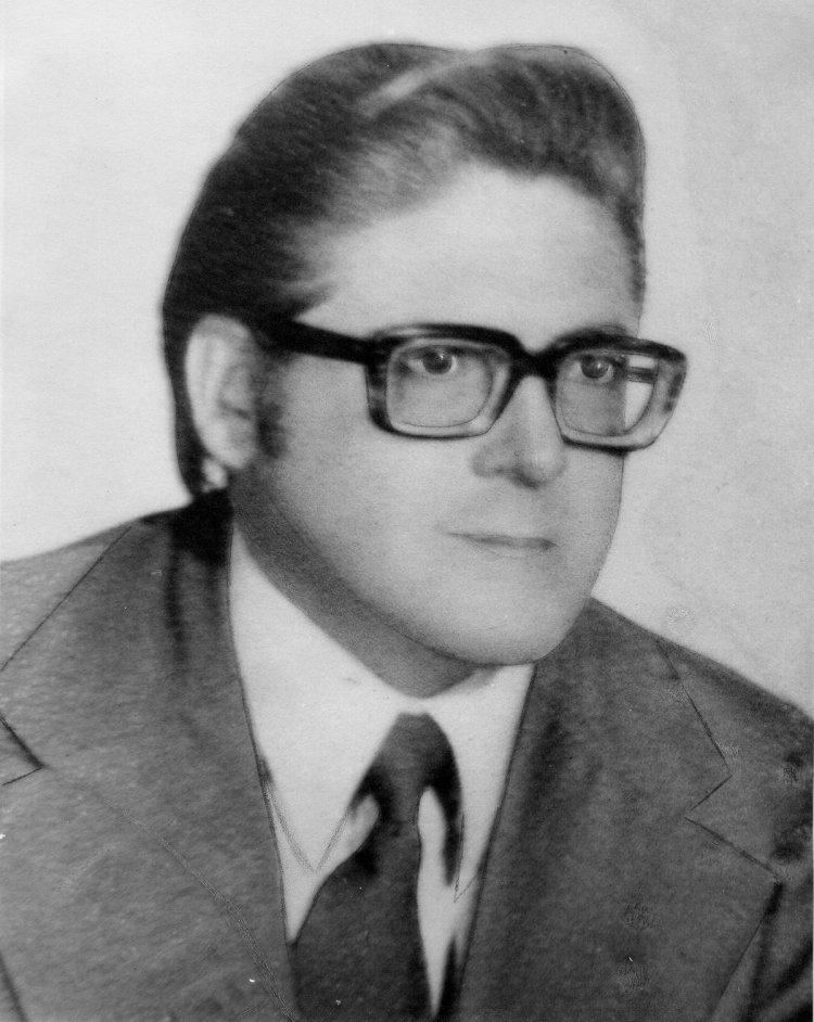 Néstor Santos Martínez Gil