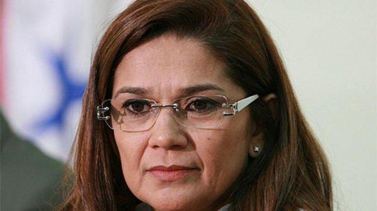 La jueza Clarice de Andrade fue castigada con apenas dos años de suspensión con goce de sueldo