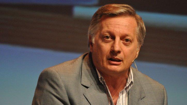 Juan José Aranguren, futuro ministro de Energía y Minería.