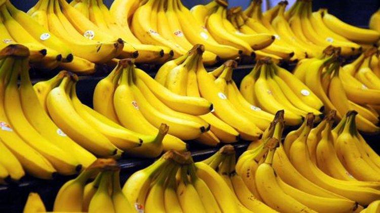 La banana es una de las frutas más conocida, popular y consumida del mundo.