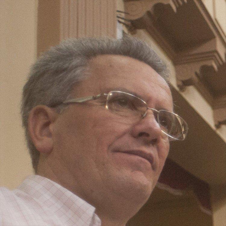 """Claudio Del Plá: """"Sería bueno saber cuándo estará la decisión política del Estado de poner los profesionales que hacen falta y no ir detrás del problema""""."""