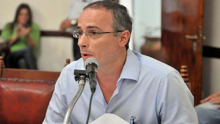 Pablo Gauffín